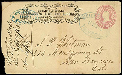 Schuyler J Rumsey Philatelic Auctions Sale 79 Page 9