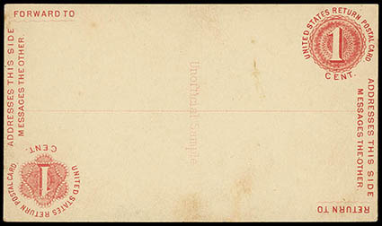 Schuyler J  Rumsey Philatelic Auctions Sale - 80 Page 16