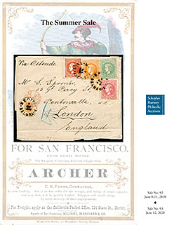 Sale 92 Catalog