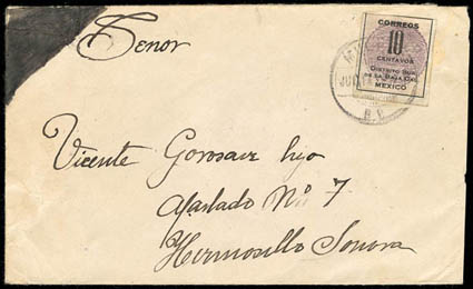 Schuyler J Rumsey Philatelic Auctions Sale 75 Page 122